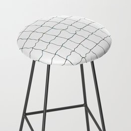 Swimming Pool Grid - Underwater Grid Bar Stool