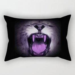Grin Rectangular Pillow