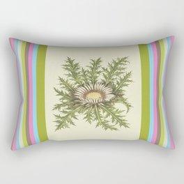 BASQUE DESIGN EGUZKILORE Rectangular Pillow