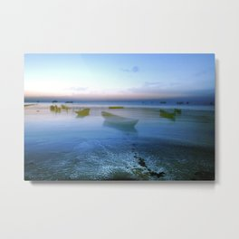 "Sunsets ""BALI DREAMING"" Metal Print"