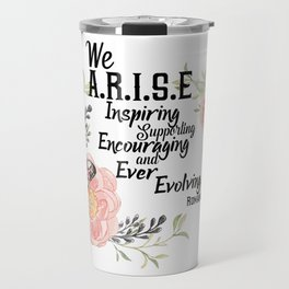 Arise Travel Mug