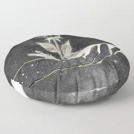 Growing creations. Floor Pillow