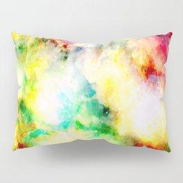 Fume Color Splash 01 Pillow Sham