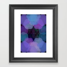 Colors#10 Framed Art Print