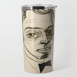 1920s fella Travel Mug
