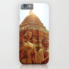 Blessed Buddha iPhone 6s Slim Case