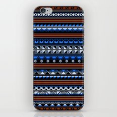 Tribality Andes Costa iPhone & iPod Skin