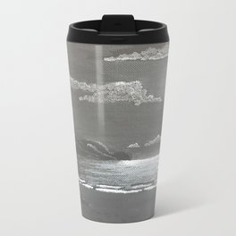 Quiet Night Metal Travel Mug
