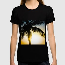 Palm Beach Gold T-shirt