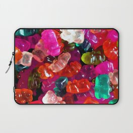 Yummy Gummies Laptop Sleeve
