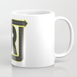 Narrow Road Journeys Logo Coffee Mug