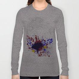 El Clásico  Long Sleeve T-shirt