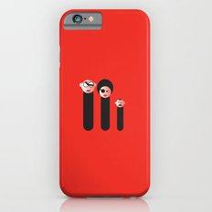 Family Slim Case iPhone 6s