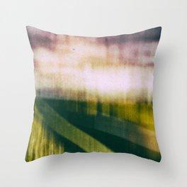 NightLights Throw Pillow