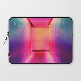 Colorful Entrance Laptop Sleeve