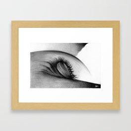 Tube Town Framed Art Print