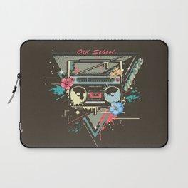 Ghetto Blaster Laptop Sleeve