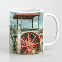 The Rumely Oil Pull  Coffee Mug