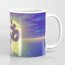 Om Zeichen Coffee Mug