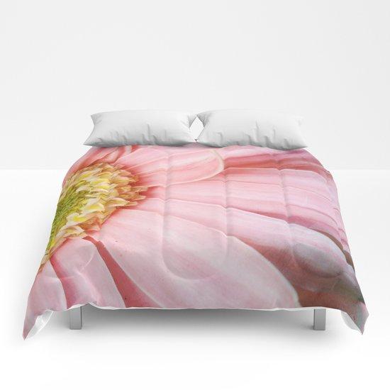 Flower #4 Comforters