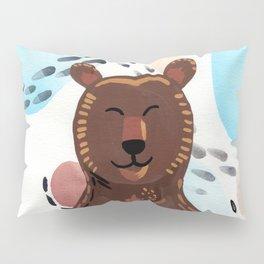 Brother Bears Pillow Sham