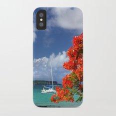 Cap Malheureux Slim Case iPhone X