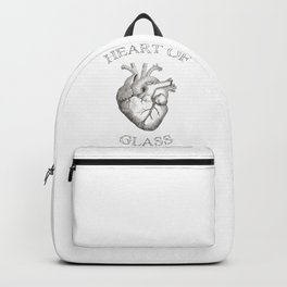 Heart of Glass II Backpack