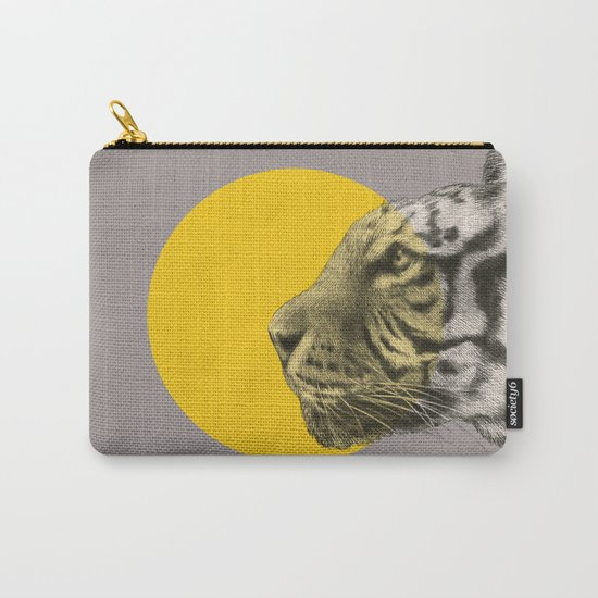 Wild 4 - by Eric Fan and Garima Dhawan Carry-All Pouch