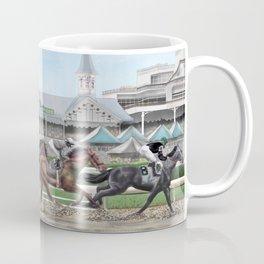 Churchill Downs Coffee Mug
