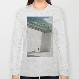Champalimaud Foundation gigantism tube Long Sleeve T-shirt