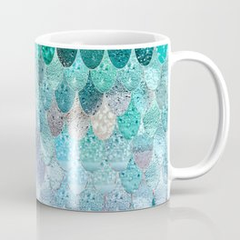 SUMMER MERMAID II Coffee Mug