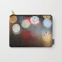 rain lights Carry-All Pouch