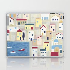 Halki Laptop & iPad Skin
