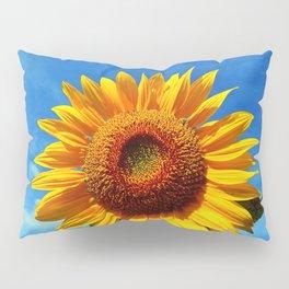 Stunning Sunflower Pillow Sham