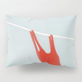 Bathing Suit Pillow Sham