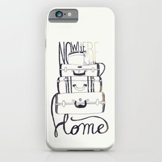 Nowhere Home Slim Case iPhone 6s