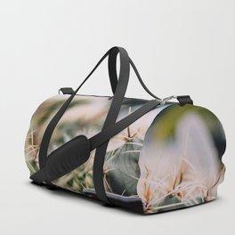 greens Duffle Bag