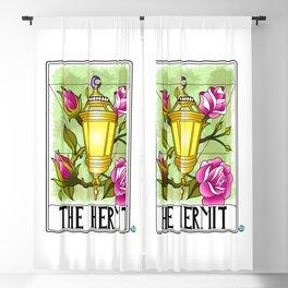 Virgo - The Hermit Blackout Curtain
