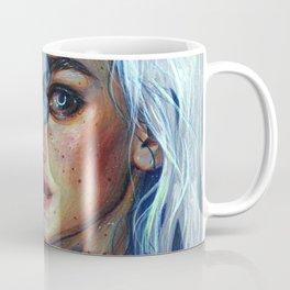 Lunar Pollen Coffee Mug