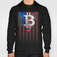 bitcoin USA  Hoody