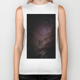 Milky Way (Starry Night) 12. Biker Tank