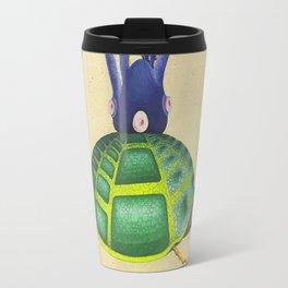 Seppiosauro Travel Mug