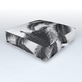 Bali Palm Outdoor Floor Cushion