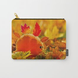 Autumn dino Carry-All Pouch