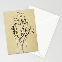 Handtree Stationery Cards