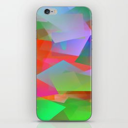 Indian summer is starting ... iPhone Skin