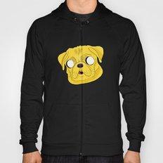 Jake the dog Hoody