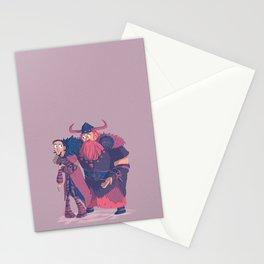 Valka&Stoick Stationery Cards