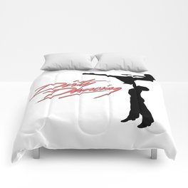 Dirty Dancing Comforters