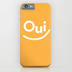 Oui Slim Case iPhone 6s